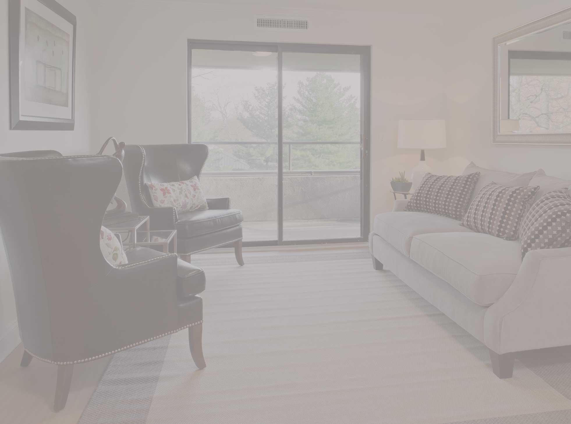 RPP - White Living Room
